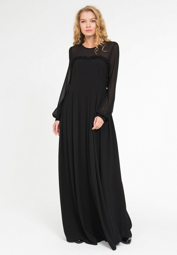 Платье Yaroslavna Yaroslavna MP002XW1AS37 платье yaroslavna yaroslavna mp002xw1as3c