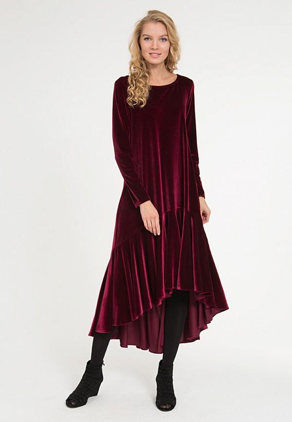 Платье Yaroslavna Yaroslavna MP002XW1AS43