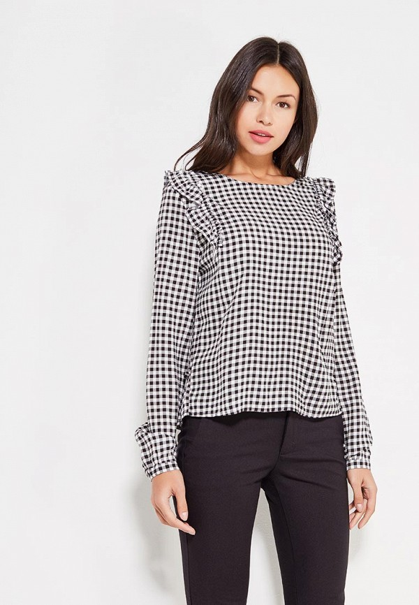 Купить Блуза Colin's, MP002XW1ASCU, разноцветный, Осень-зима 2017/2018