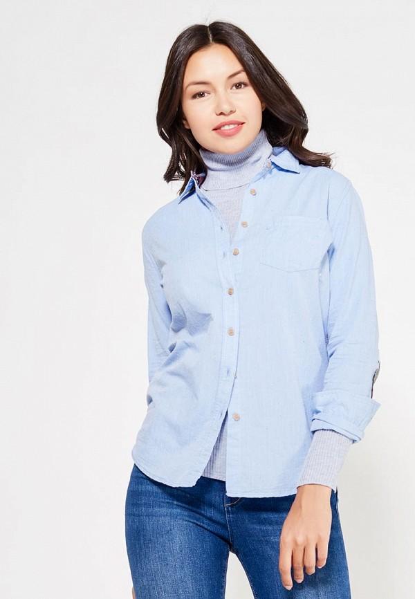 Купить Рубашка Colin's, MP002XW1ASFL, голубой, Осень-зима 2017/2018