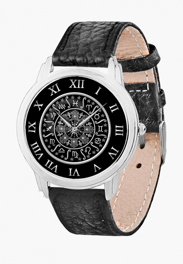 мужские часы andywatch, черные