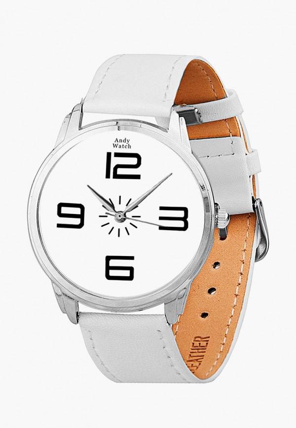 мужские часы andywatch, белые
