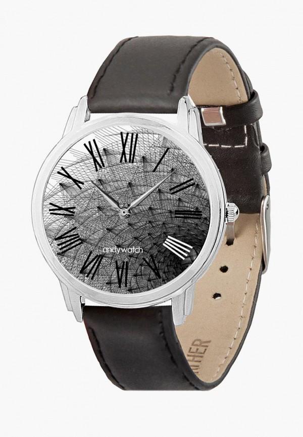 Купить Часы Andywatch, mp002xw1aslw, черный, Осень-зима 2017/2018