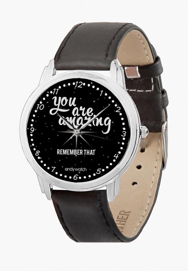 Купить Часы Andywatch, mp002xw1asm9, черный, Осень-зима 2017/2018