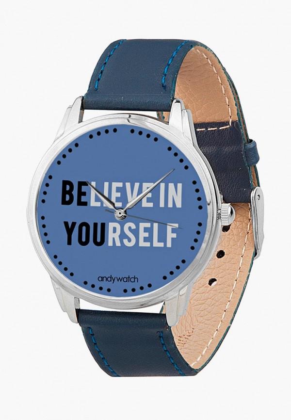 Купить Часы Andywatch, mp002xw1asme, синий, Осень-зима 2017/2018