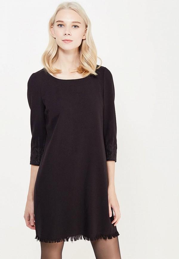 Купить Платье Sack's, MP002XW1ASOF, черный, Осень-зима 2017/2018
