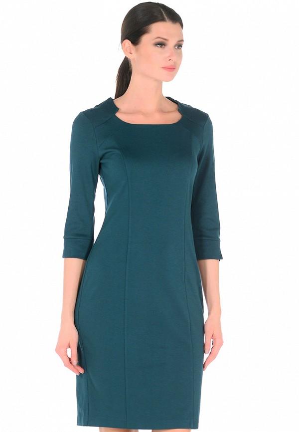 Купить Платье D'lys, MP002XW1ATFU, зеленый, Осень-зима 2017/2018