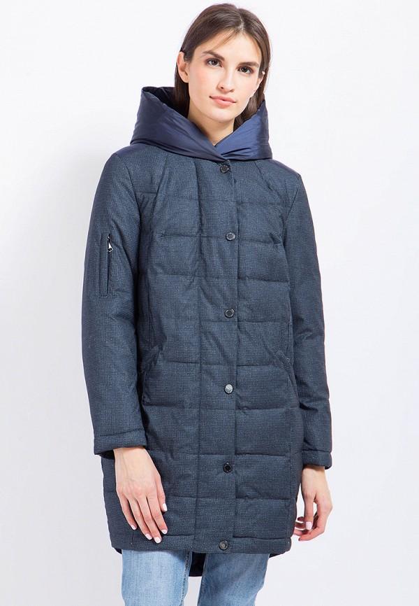 Купить Куртка утепленная Finn Flare, MP002XW1ATGD, синий, Осень-зима 2017/2018