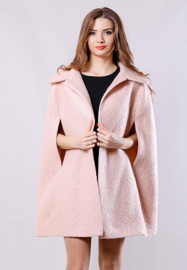 Купить Полупальто SFN, mp002xw1ath1, розовый, Осень-зима 2017/2018