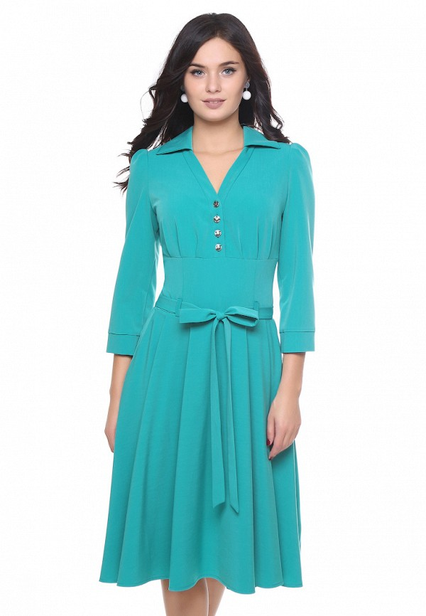 Фото - Платье Grey Cat Grey Cat MP002XW1ATQK платье oodji ultra цвет бирюзовый 14011005 3b 46148 7300n размер xl 50