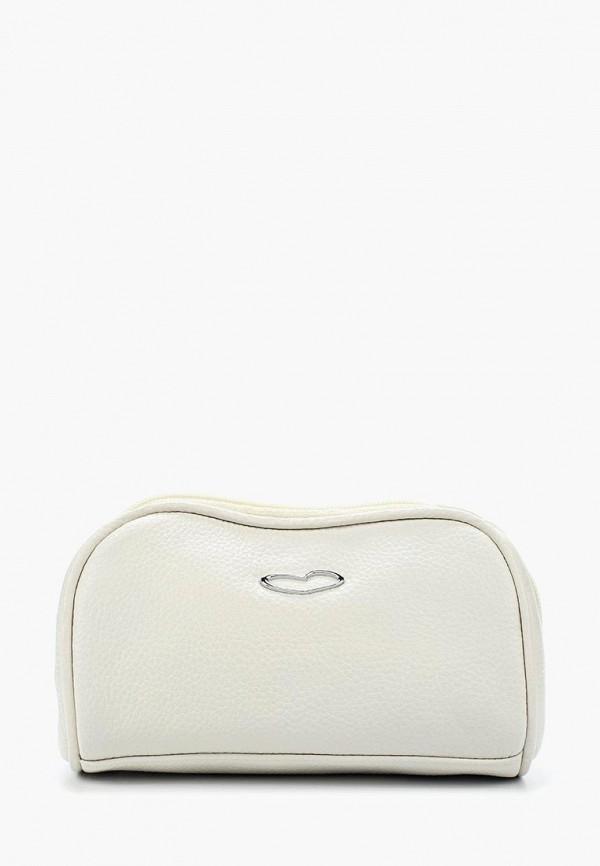 Купить Косметичка Franchesco Mariscotti, MP002XW1AU1W, белый, Осень-зима 2017/2018