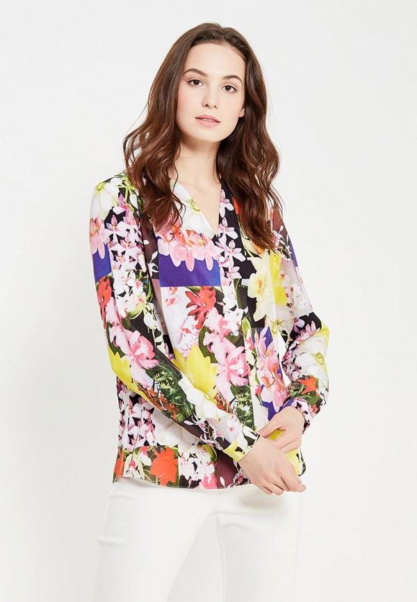 Купить Блуза D'lys, mp002xw1au73, разноцветный, Осень-зима 2017/2018