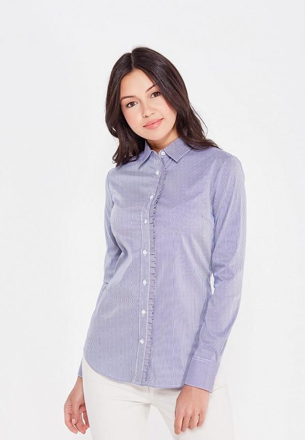 Купить Рубашка Cocos, MP002XW1AU7X, синий, Осень-зима 2017/2018