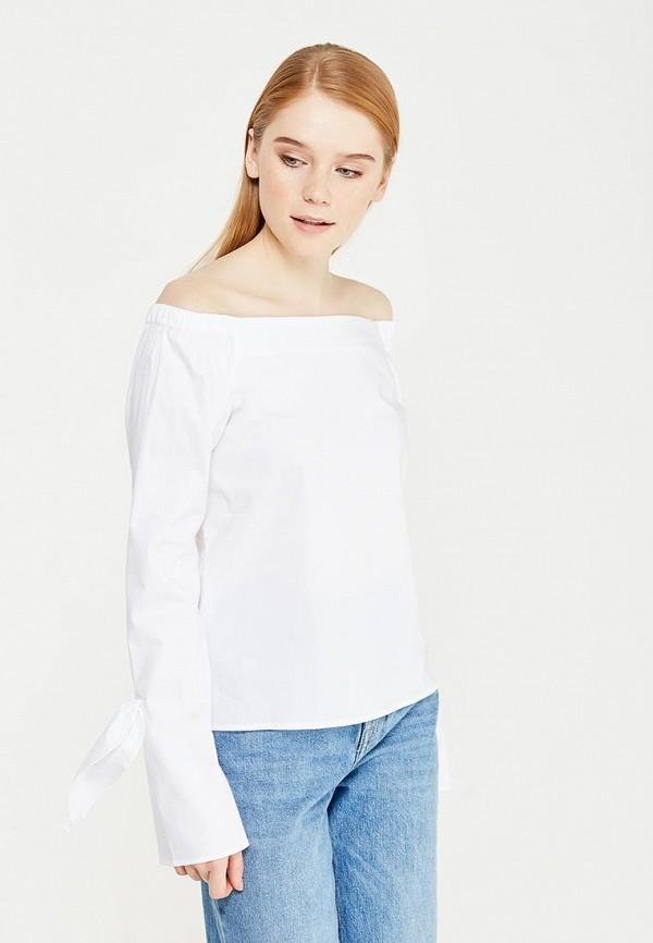 женская блузка cocos, белая