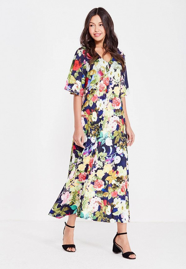 цена Платье Cocos Cocos MP002XW1AU9Q онлайн в 2017 году
