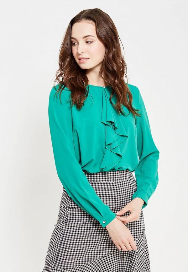 Купить Блуза D'lys, mp002xw1aue5, зеленый, Осень-зима 2017/2018
