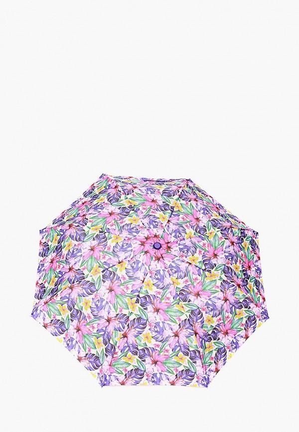 мужской зонт gf ferre, разноцветный