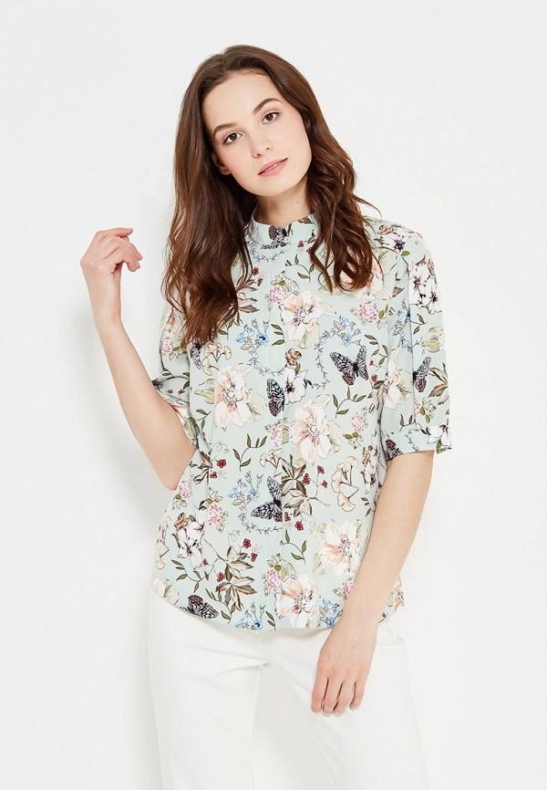 Купить Блуза D'lys, mp002xw1auen, зеленый, Осень-зима 2017/2018