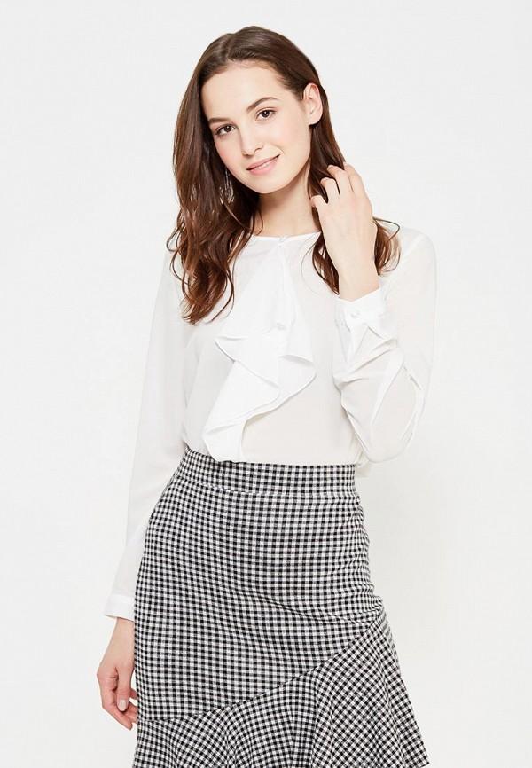 Блуза D'lys, mp002xw1aueu, белый, Осень-зима 2017/2018  - купить со скидкой