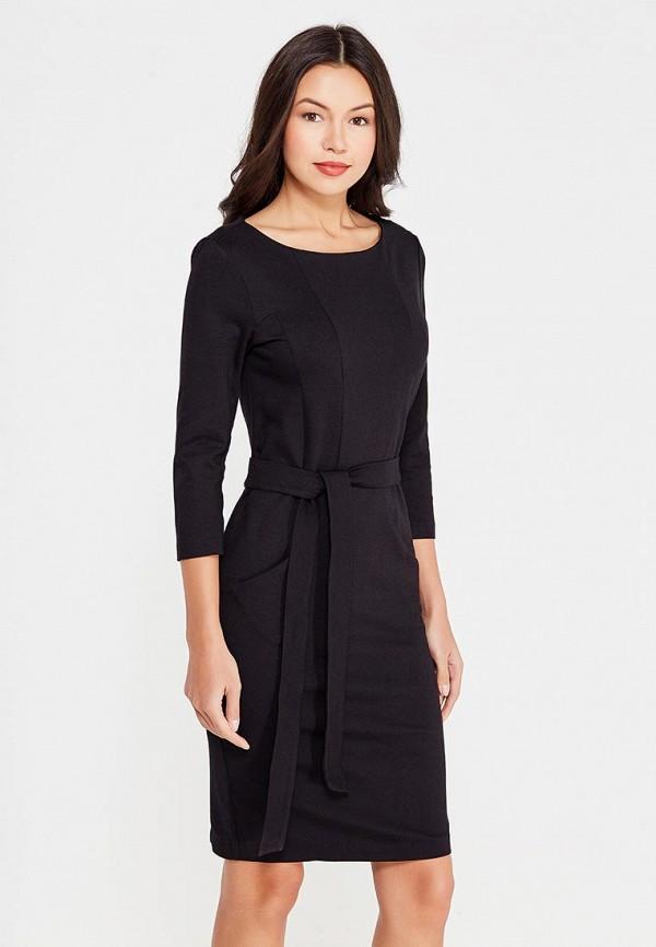 Купить Платье D'lys, MP002XW1AUG9, черный, Осень-зима 2017/2018