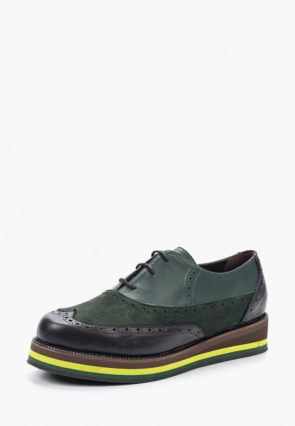 Ботинки Allora Allora MP002XW1AUI8
