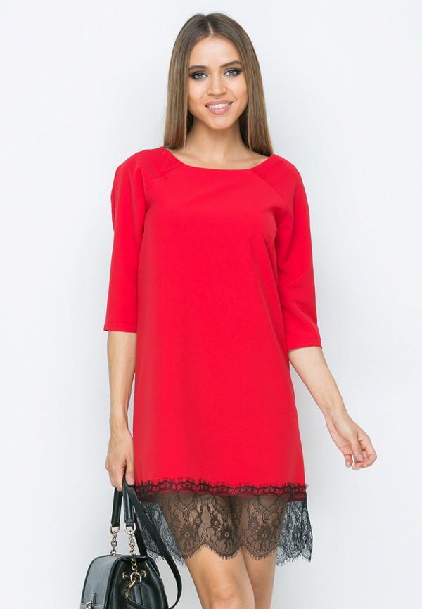 Купить Платье Gold Chic Chili, MP002XW1AUKE, красный, Осень-зима 2017/2018