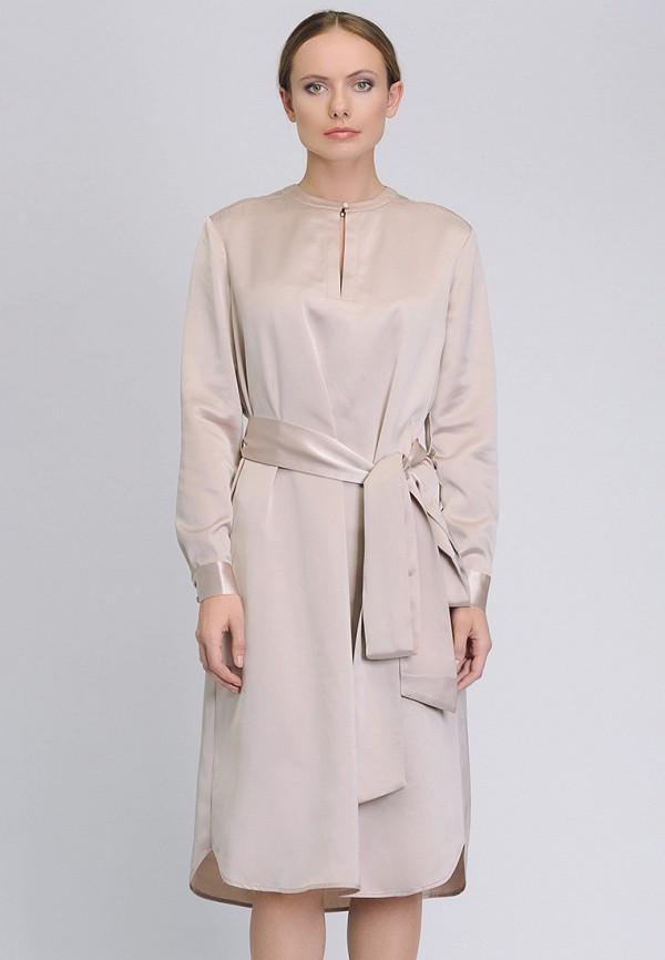 Купить Платье Cavo, mp002xw1auoh, бежевый, Осень-зима 2017/2018