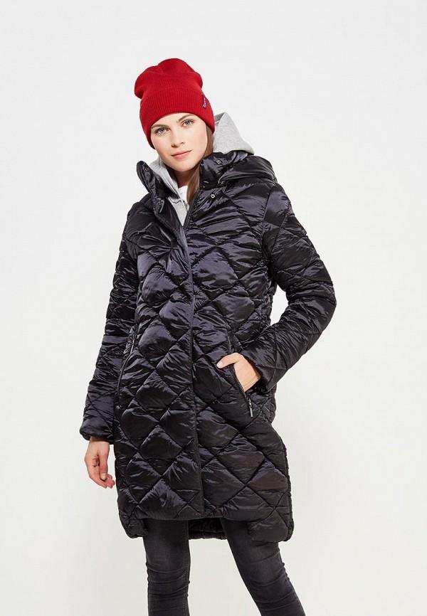 Купить Куртка утепленная Alpex, mp002xw1aupa, черный, Осень-зима 2017/2018