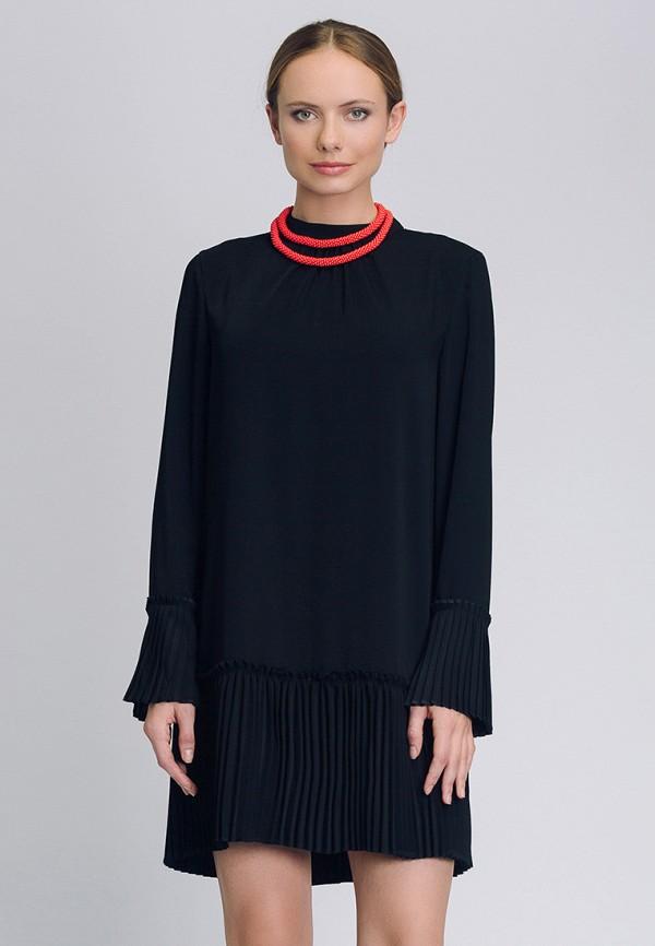 Купить Платье Cavo, MP002XW1AUPL, черный, Осень-зима 2017/2018