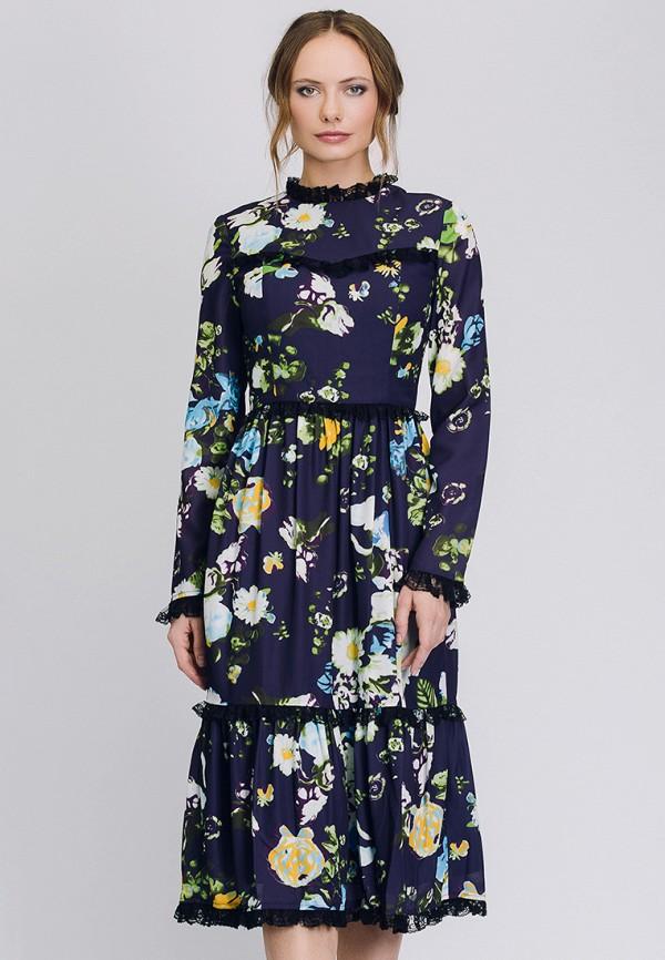 Купить Платье Cavo, mp002xw1aupr, фиолетовый, Осень-зима 2017/2018