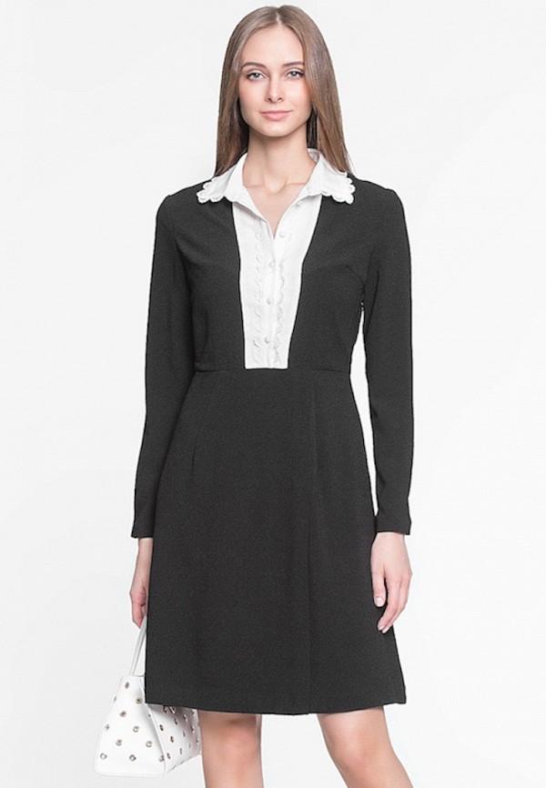 Купить Платье Cavo, mp002xw1aupz, черный, Осень-зима 2017/2018
