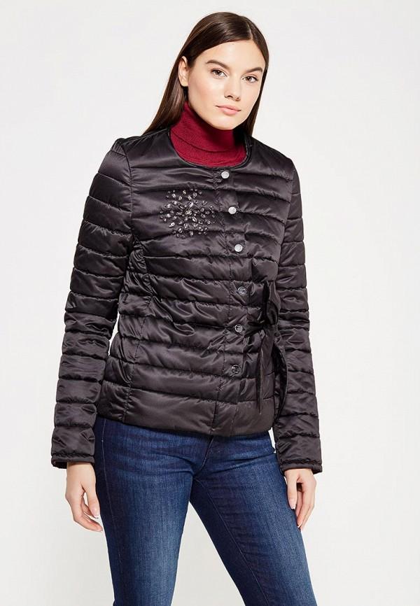 Купить Куртка утепленная Mazal, mp002xw1av4q, черный, Осень-зима 2017/2018