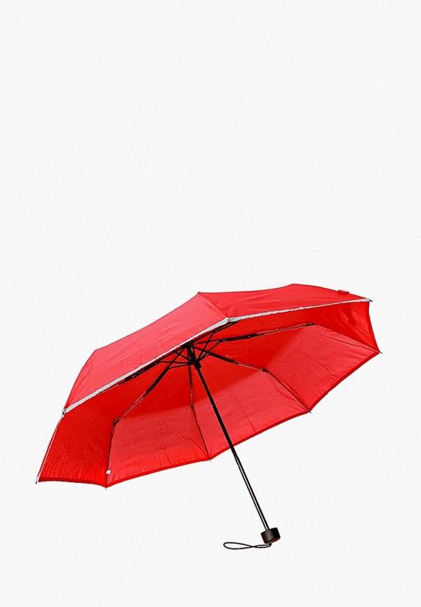 мужской зонт gf ferre, красный