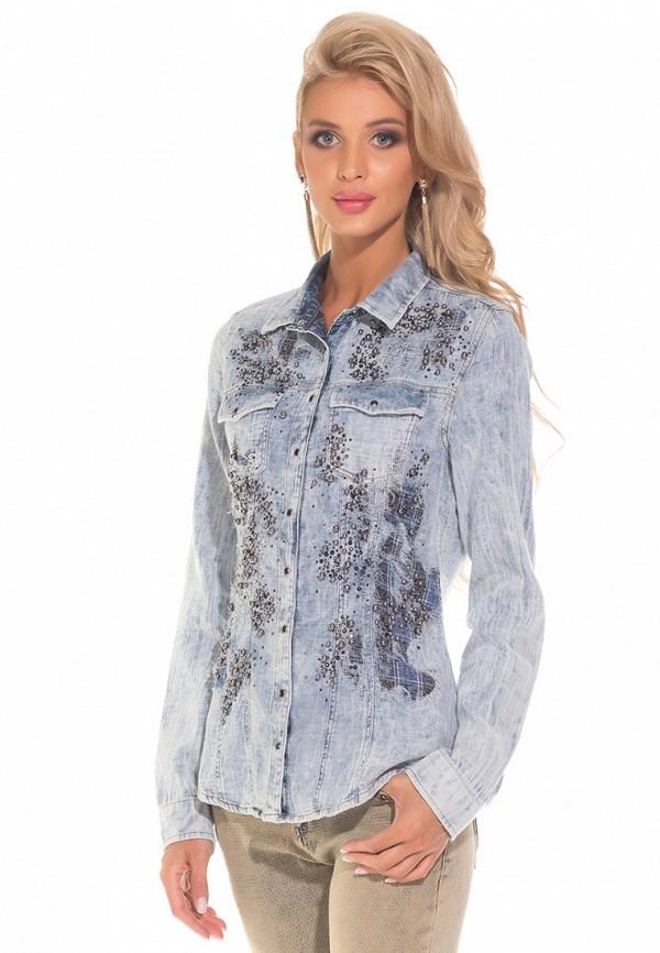 Рубашка джинсовая DSHE DSHE MP002XW1AVBH недорго, оригинальная цена
