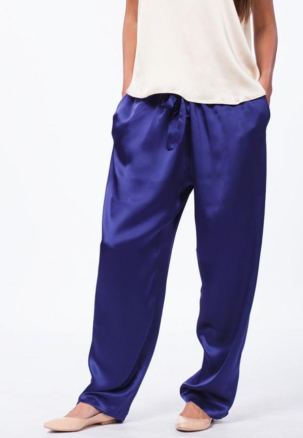 женские повседневные брюки shakerbay, синие