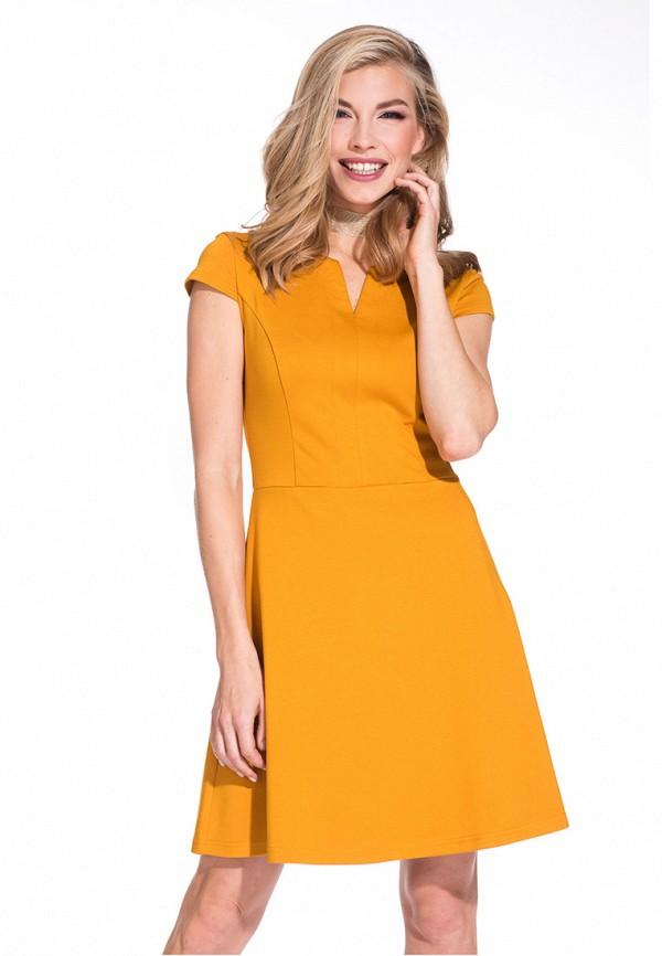 Платье Gloss Gloss MP002XW1AX93 юбка quelle gloss 1020084
