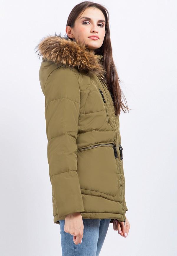 Куртка утепленная Finn Flare Finn Flare MP002XW1AXI9 цена 2017