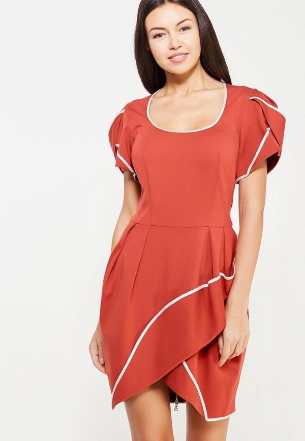 Платье Maria Rybalchenko Maria Rybalchenko MP002XW1AXKP платье maria rybalchenko maria rybalchenko mp002xw1axlm