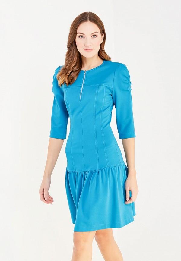 Платье Maria Rybalchenko Maria Rybalchenko MP002XW1AXKQ юбка maria rybalchenko maria rybalchenko mp002xw0tway