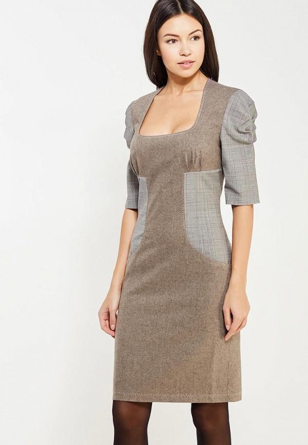 Платье Maria Rybalchenko Maria Rybalchenko MP002XW1AXMC платье maria rybalchenko maria rybalchenko mp002xw0twas