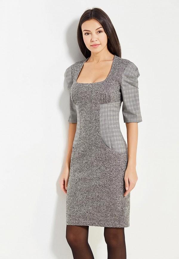 Платье Maria Rybalchenko Maria Rybalchenko MP002XW1AXMK платье maria rybalchenko maria rybalchenko mp002xw1axn8