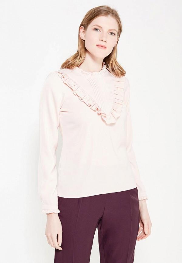 Купить Блуза Мария Браславская, MP002XW1AY4T, розовый, Осень-зима 2017/2018