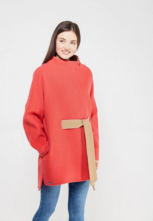 Купить Пальто Gamelia, mp002xw1ayjc, коралловый, Осень-зима 2017/2018