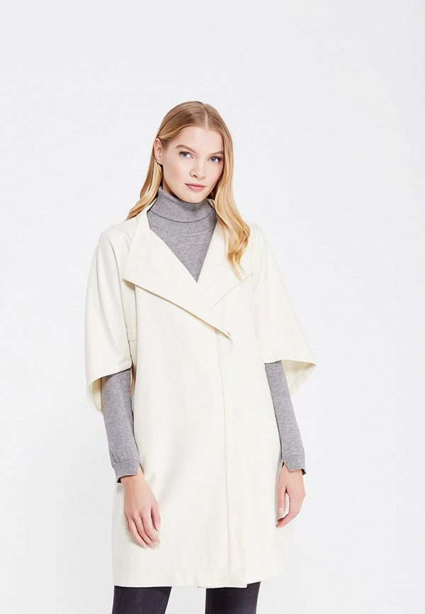 Купить Пальто Gamelia, mp002xw1ayjn, белый, Осень-зима 2017/2018