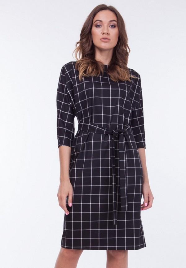 Купить Платье Vladi Collection, mp002xw1ayu2, черный, Осень-зима 2018/2019