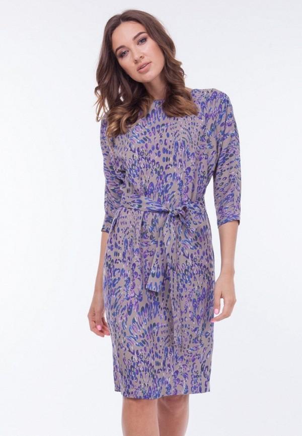 Купить Платье Vladi Collection, mp002xw1ayu6, серый, Осень-зима 2017/2018