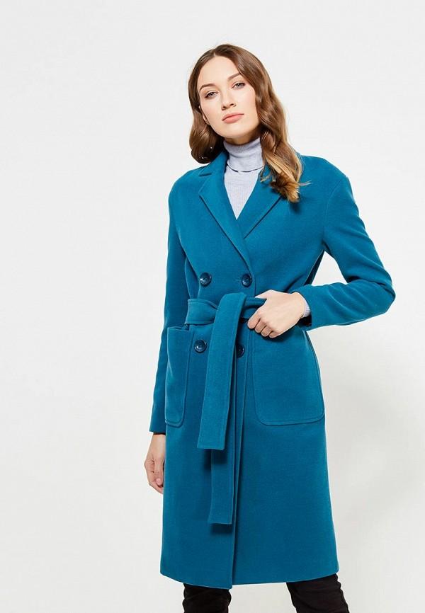 Купить Женское пальто или плащ Nevis синего цвета