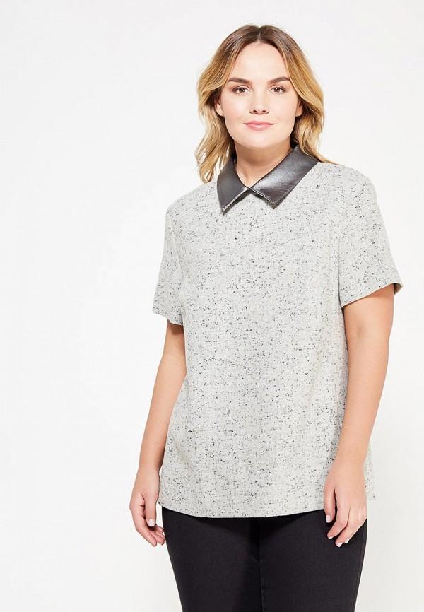 Блуза Larro Larro MP002XW1B18F блуза larro larro mp002xw1b18b