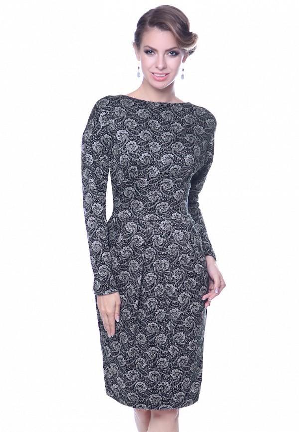 женское платье olivegrey, серое