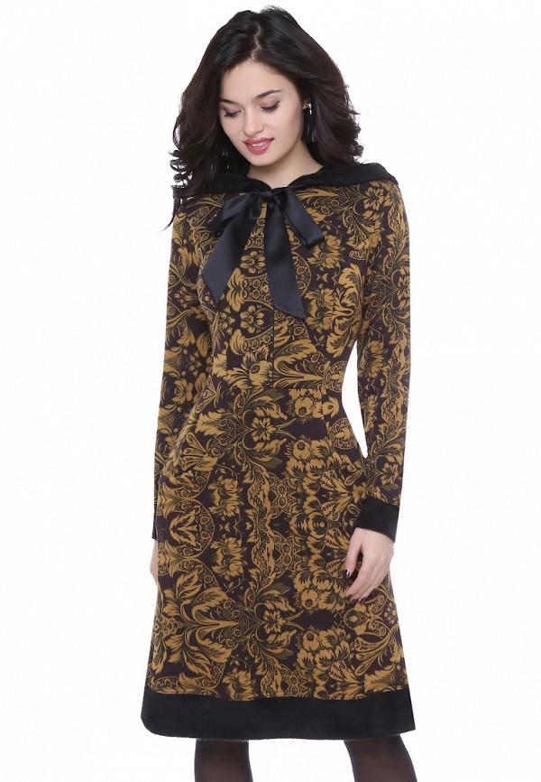 женское повседневные платье olivegrey, хаки